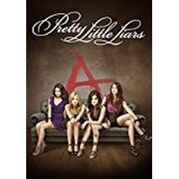 Pretty Little Liars - Season 3 (Exclusive to Amazon.co.uk) [DVD] [2014]
